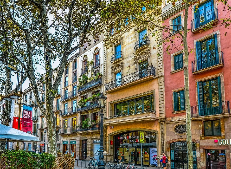 Barcellona - Obiettivo Lingua