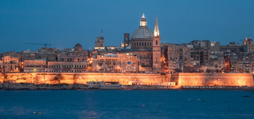 dating agenzia Malta BVI sito di incontri