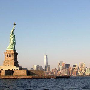 new york statua liberta